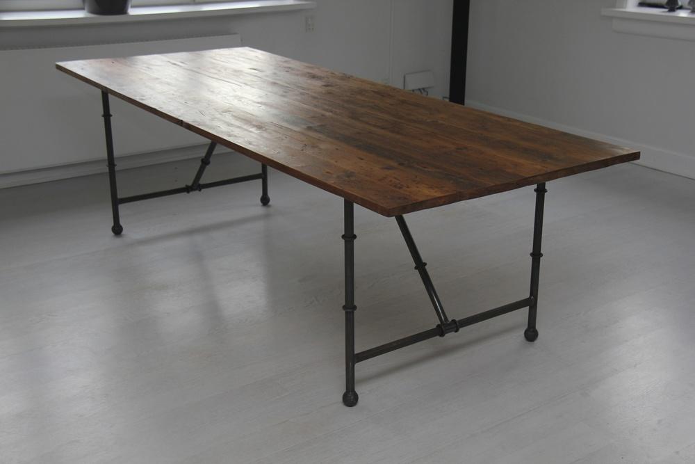 Talsoon.com = Sofabord Af Genbrugstræ ~ Design Inspiration ...