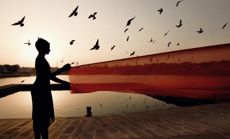 Alchemy. Pushkar, India. Lyddæmpende billede i forskellige størrelser. ©. Beerman Photography.