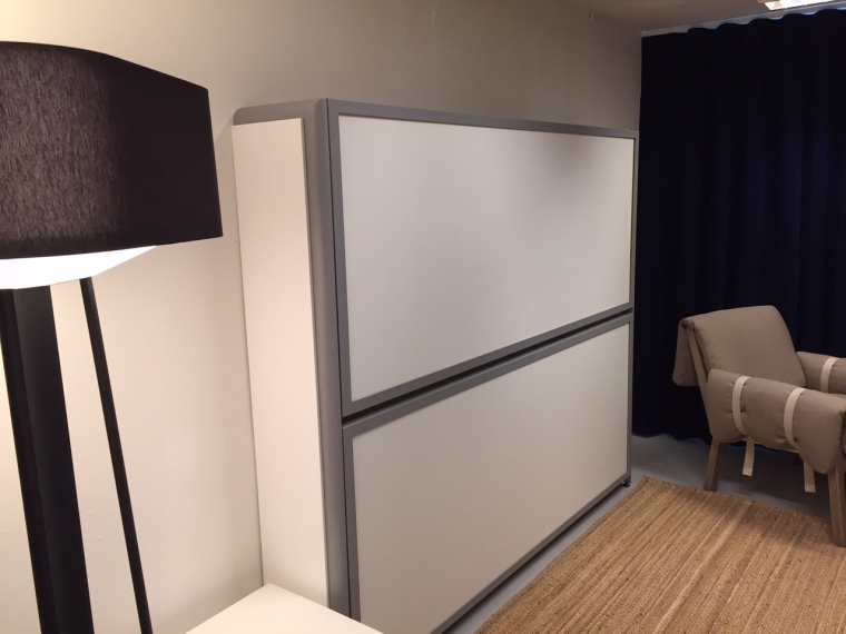 Væghængte senge – 2rethink
