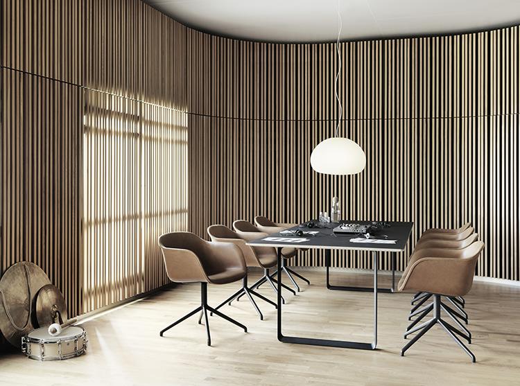 Kontorer og mødelokaler – 2rethink